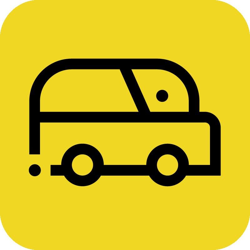 Icon Ridesharing