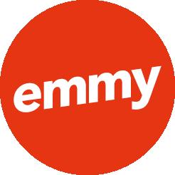 Emmy - Logo