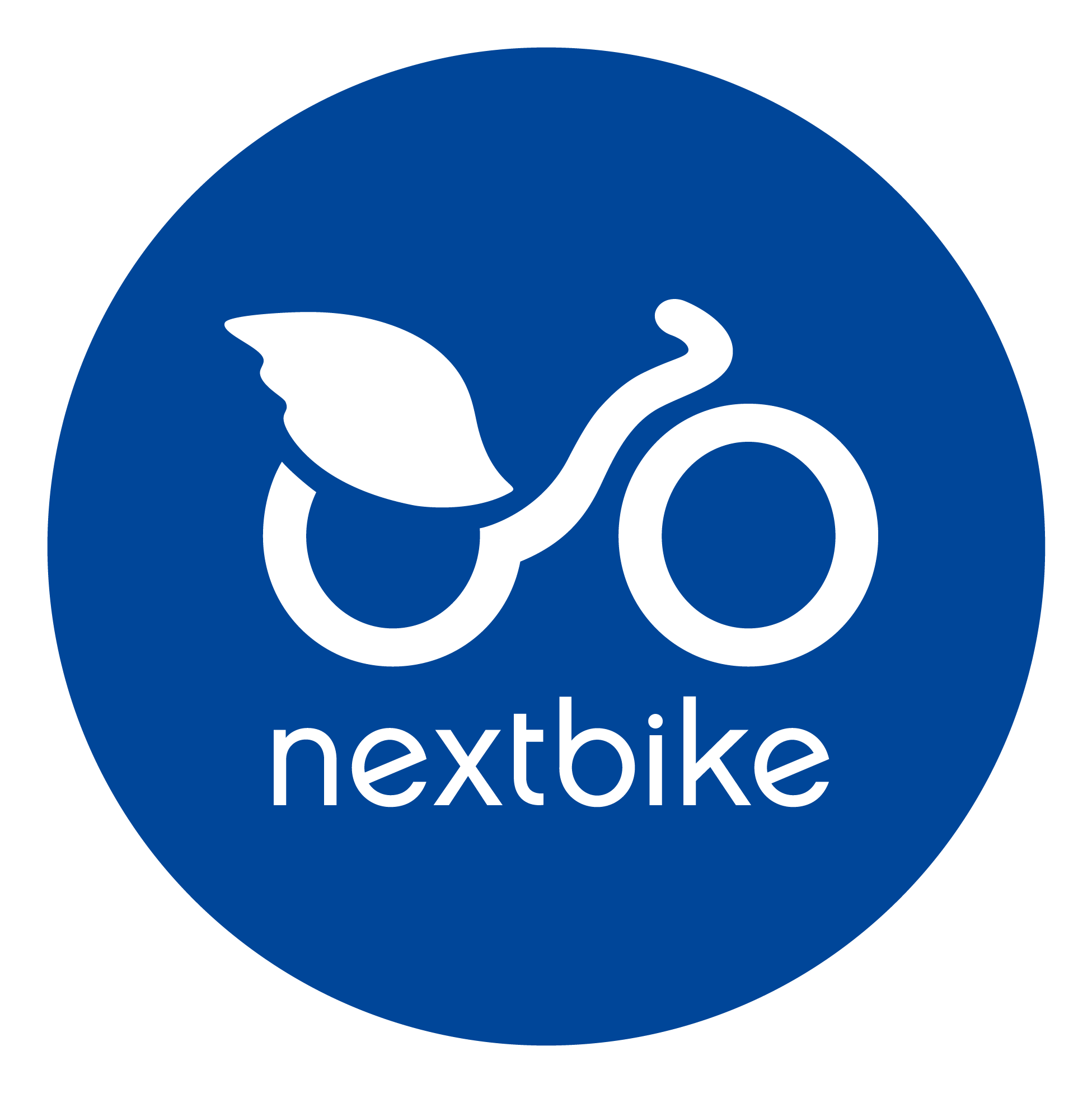 Deezer Nextbike - Logo