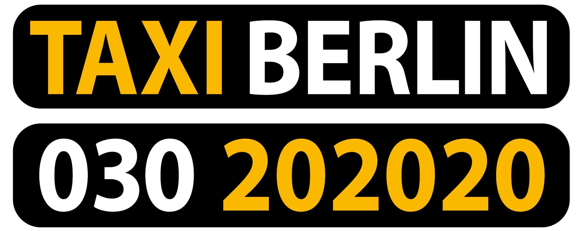 Taxi Berlin - Logo