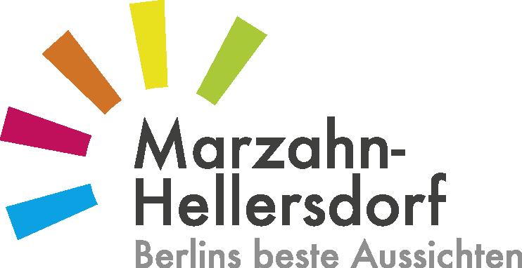Logo des Bezirks Marzahn-Hellersdorf