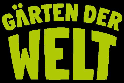 Gärten der Welt-Logo