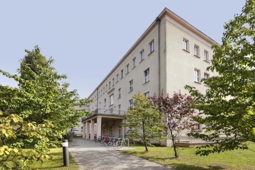 Studentisches Wohnheim Biesdorf